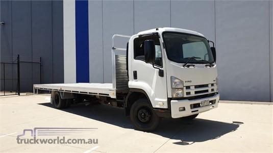 2008 Isuzu FRD 500 - Trucks for Sale