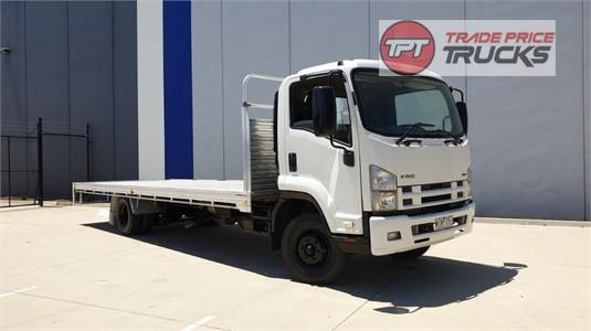 2008 Isuzu FRD 500 Trade Price Trucks  - Trucks for Sale
