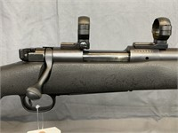 Winchester 70SA Bolt Action Rifle .308