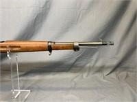 Husqvarna M38 Rifle