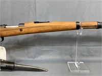 Zastava M48 Yugoslavian Mauser 7.92x57 Rifle