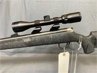 Winchester APEX 50 cal Muzzleloader
