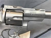 Ruger Super Blackhawk Revolver 10mm