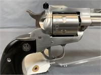 Ruger Hunter Single-Six Revolver .17 HMR