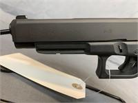 Glock 34 Pistol 9mm