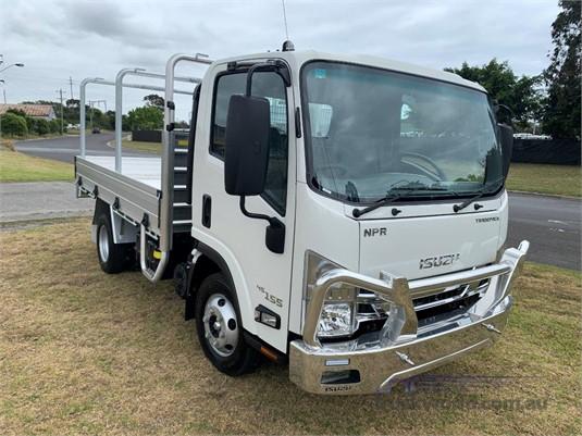 2019 Isuzu NPR 45 155 SWB Tradepack - Trucks for Sale