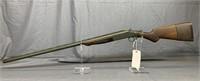 Iver Johnson Special Shotgun 12ga