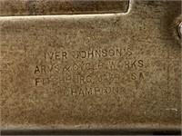 Iver Johnson  Shotgun 12ga