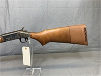 New England Firearms Pardner SBl