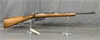 Mauser Agentine 1891 Bolt Action Rifle 7.65mm