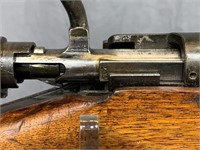 Arisaka Type 99 Rifle 7.7mm