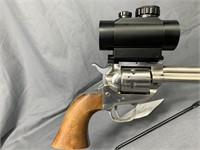 Virginian .22/.22 Mag Conv. Revolver w/Red Dot