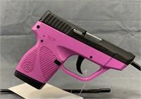 Taurus PT738 Semi-Auto Pistol