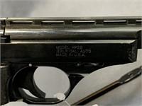 Phoenix Arms HP22 w/extra Barrel