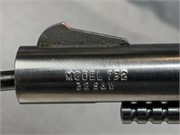 H&R Model 732 Revolver 32 S&W