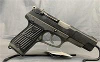 Ruger P-85 Pistol 9mm