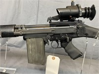 CAI Vermont L1A1 Sporter Rifle .308