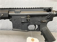 Bear Creek Arsenal BCA15 Rifle 556 Nato