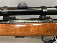 Remington 541S Custom Rifle .22