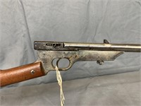 Quackenbush 82C Rifle .22