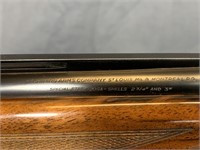 Browning Superposed Lightning O/U Shotgun 20ga