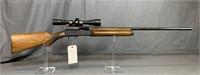Browning Sweet 16 Shotgun
