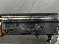 Browning A5 Magnum Shotgun 12ga