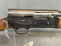 Browning A5 Light 12 Shotgun 12ga