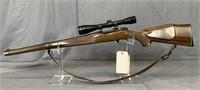 Sako Model 74 Rifle .222 Rem