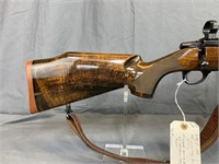 Sako AV Bolt Action Rifle 300 Win Mag