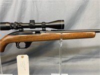 Winchester Model 77 .22 LR Rifle