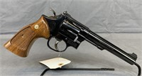 Smith and Wesson 17-4 Revolver .22 LR