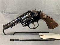 Smith and Wesson Model 10-3 .38 Spl Revolver