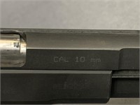 EAA Tanfoglio Witness Pistol 10mm