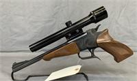 Thompson Center Contender Pistol .357