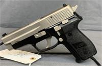 Sig Sauer P228 Pistol 9mm