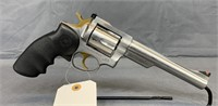 Ruger Security Six Revolver .357 Mag