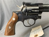 Ruger Security-Six .357 Revolver