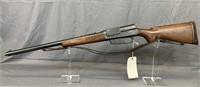 Remington 81 Rifle .300