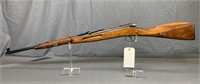 Mosin Nagant Polish M44 Rifle 7.62x54