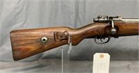 Mauser 98 Rifle 7.92x57mm