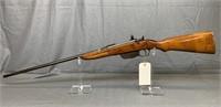 Steyr Hungarian M95 Rifle 8x56mm ?????