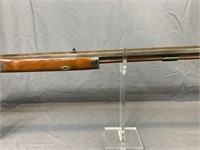 Sharon Rifle Barrel Company 50 cal Muzzleloader
