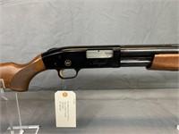 Mossberg Regal Shotgun 12 ga