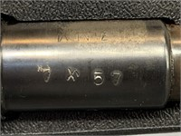 Mauser 1895 Rifle 7mm