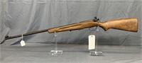 Wards Western Field 37 Rifle .22 S/L/LR