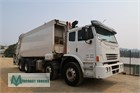 2013 Iveco Acco 2350 Waste Disposal