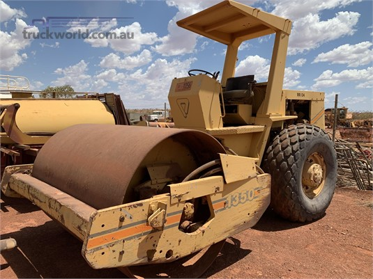 1982 Pacific other - Heavy Machinery for Sale