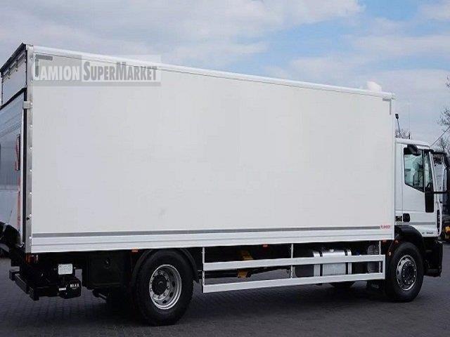 Iveco EUROCARGO 180E25 used