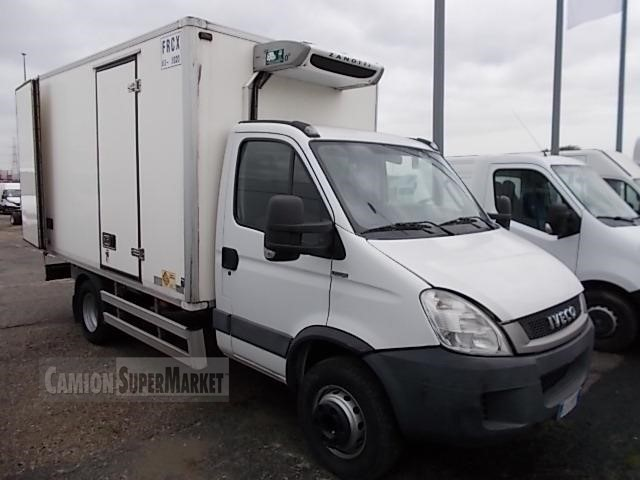 Iveco DAILY 70C15 used